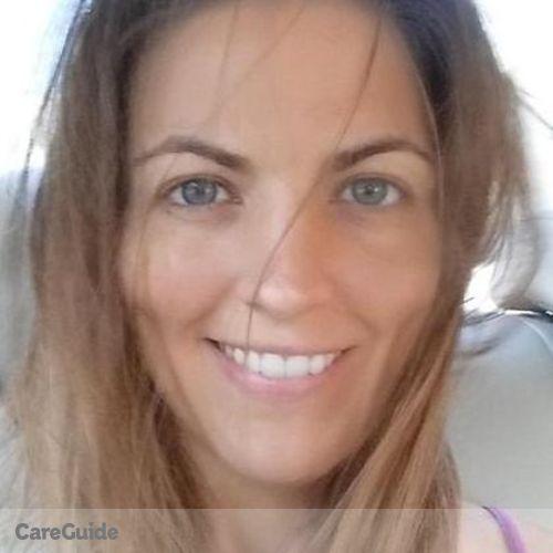 Pet Care Provider Natalie Jacara's Profile Picture