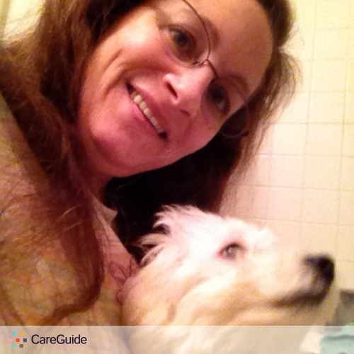 Pet Care Provider Kimberley Tropea-Schenekl's Profile Picture