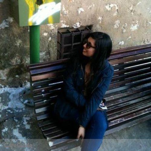 House Sitter Provider Jazmin Rocha's Profile Picture