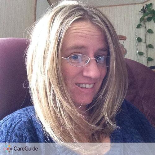Child Care Provider Trisha Stillwell's Profile Picture