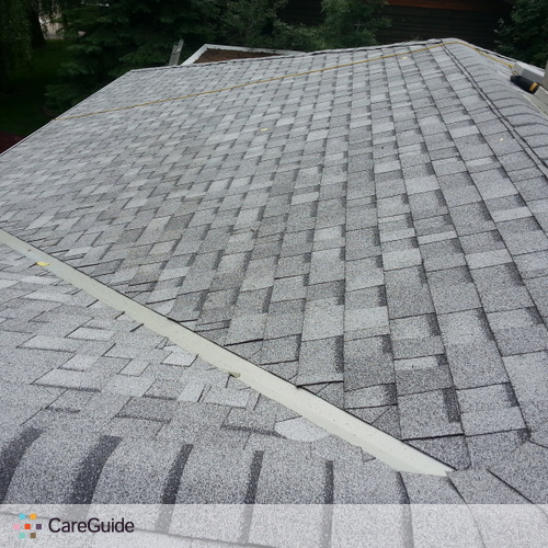 Roofer Job Carlos A's Profile Picture