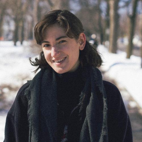 Child Care Provider Maya Popovich's Profile Picture