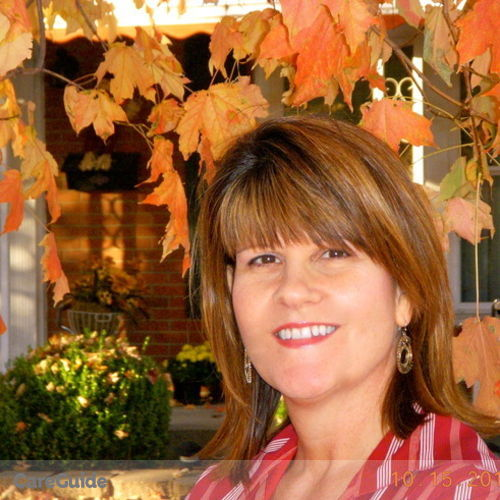 House Sitter Provider Colleen E's Profile Picture