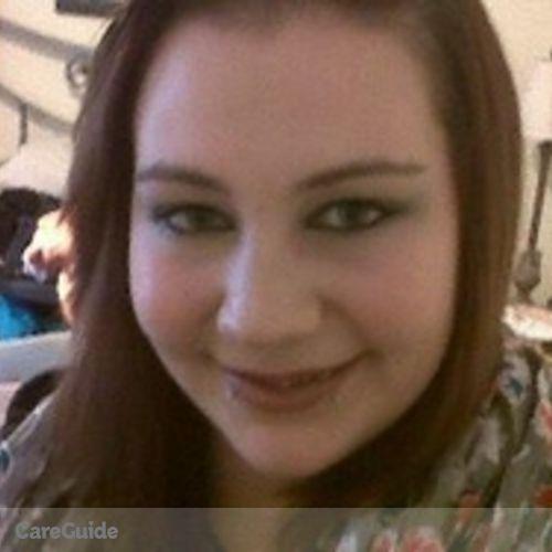 Canadian Nanny Provider Tia Snider-McKee's Profile Picture