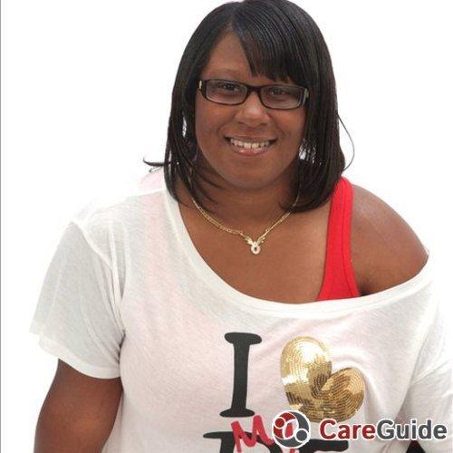Child Care Provider Rayeshun Mastin's Profile Picture