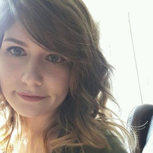 Canadian Nanny Provider Miranda B's Profile Picture