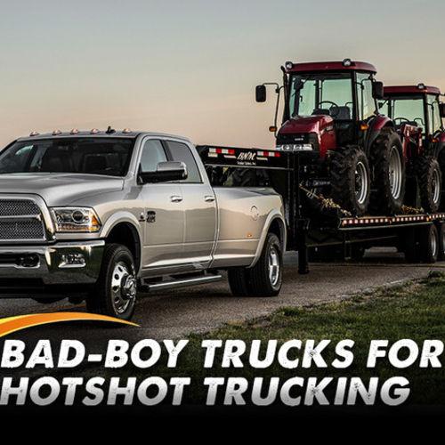 Jobs In Trucks >> Hotshot Driver Needed You Make Better Money Truck Driver Job In