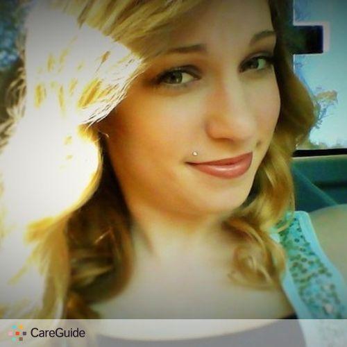 Pet Care Provider Olivia Legg's Profile Picture