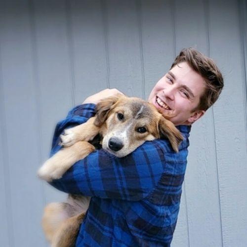 Pet Care Provider Kody T's Profile Picture