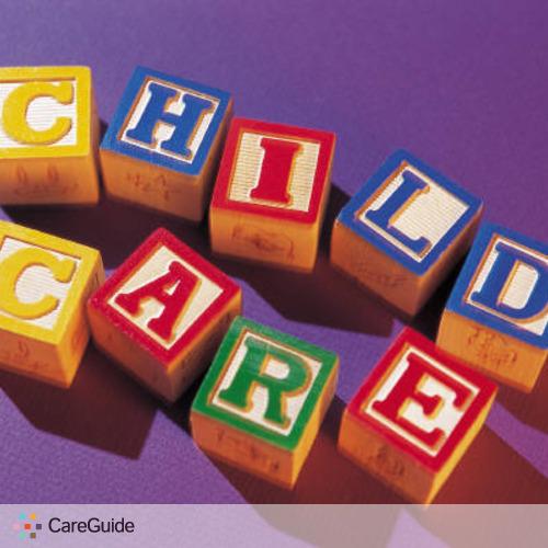 Child Care Provider Anniemarie M's Profile Picture