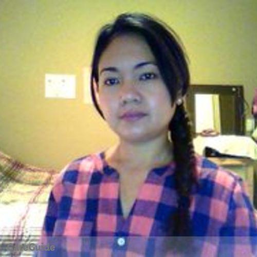 Canadian Nanny Provider Marifi Balmes's Profile Picture