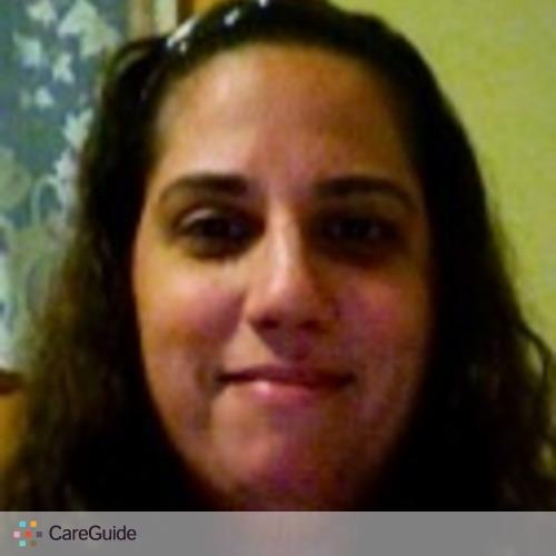 Child Care Provider Nina Switniak's Profile Picture