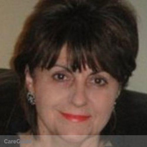 Canadian Nanny Provider Jelena Ljoljic's Profile Picture