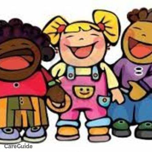 Child Care Provider Erica P's Profile Picture