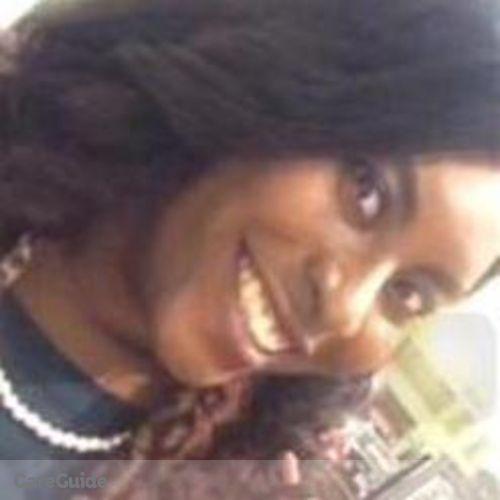 Child Care Provider Angela Allen's Profile Picture