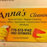 House Cleaning Company in Pahrump