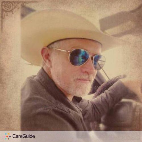 Painter Provider Paul C's Profile Picture