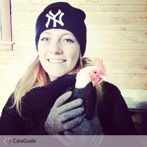 Child Care Provider Natalie Stroud's Profile Picture