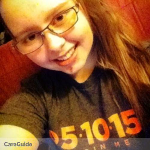 Canadian Nanny Provider Julia Mortley's Profile Picture