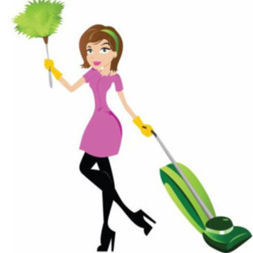 Housekeeper Provider Flvia House Cleaning Service's Profile Picture