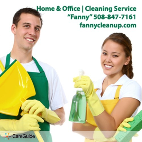 "Housekeeper Provider Fernanda ""Fanny""'s Profile Picture"