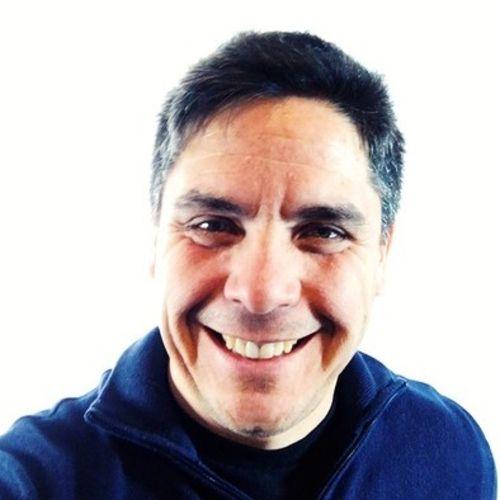 Videographer Provider David Urbano's Profile Picture