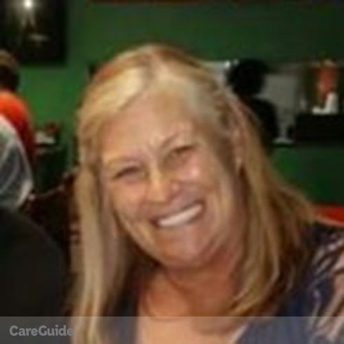 House Sitter Provider Barbara Adriance's Profile Picture