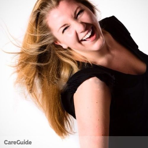 Canadian Nanny Provider Erin M's Profile Picture
