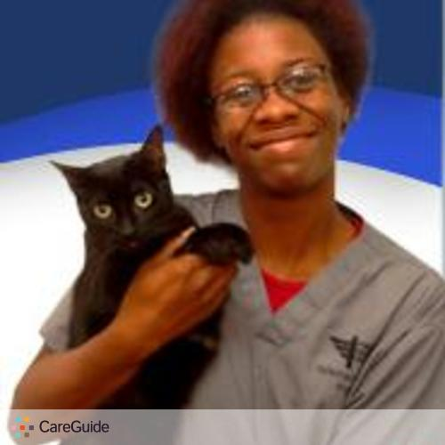 Pet Care Provider Nikita Lowery's Profile Picture