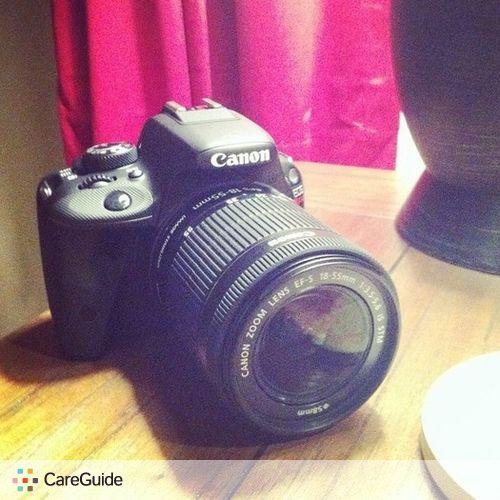 Videographer Provider Phillip D's Profile Picture