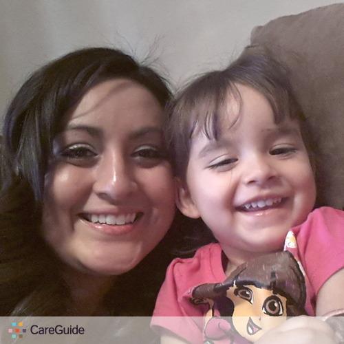 Child Care Provider Veronica Montano's Profile Picture