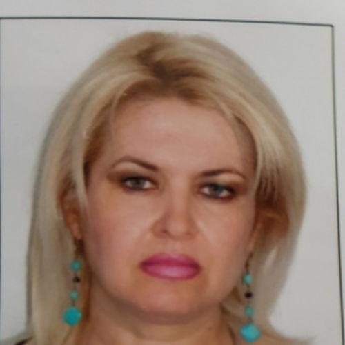 Canadian Nanny Provider Oana Ardeleanu's Profile Picture
