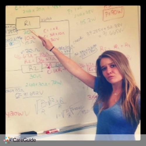 Electrician Provider Shekinah Dohms's Profile Picture