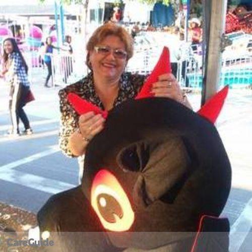 Canadian Nanny Provider Alla Itzhaky's Profile Picture