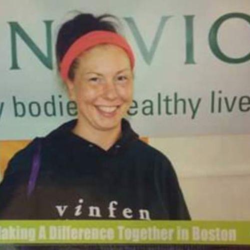 Child Care Provider Nadia Showalter's Profile Picture