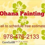 Painter in Fitchburg
