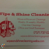 Housekeeper in Virginia Beach