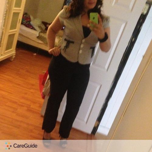 Child Care Provider Sheana O's Profile Picture
