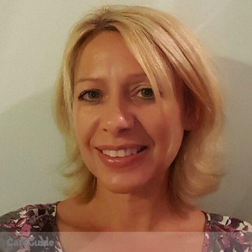 Pet Care Provider Patty Kratz's Profile Picture