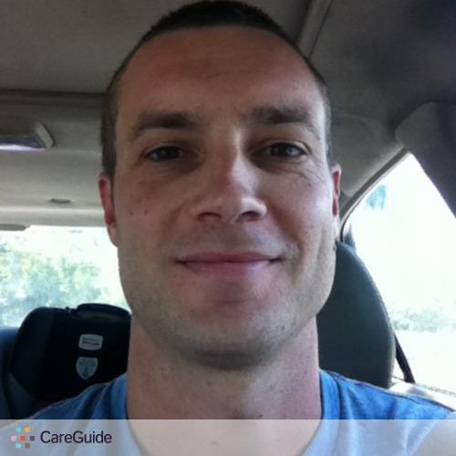 Handyman Provider Brett Ketchum's Profile Picture