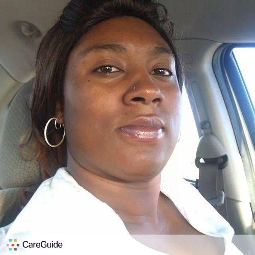 Child Care Provider Nicole Scott-White's Profile Picture