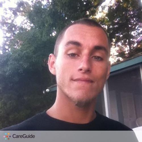 Painter Provider Joe Pertowski's Profile Picture