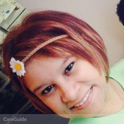 Child Care Provider Enid C's Profile Picture
