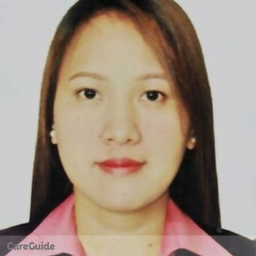 Canadian Nanny Provider Elvira R's Profile Picture