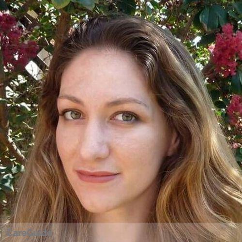 Pet Care Provider Erika C's Profile Picture