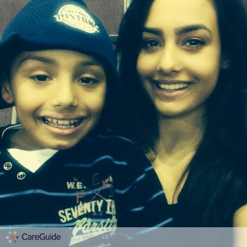 Child Care Provider Sophia Rodriguez's Profile Picture