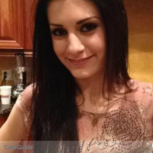 Canadian Nanny Provider Najwa Husseini's Profile Picture