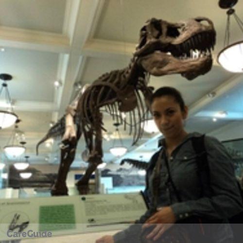 Canadian Nanny Provider Karem Muniz's Profile Picture