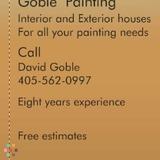Painter in Guthrie