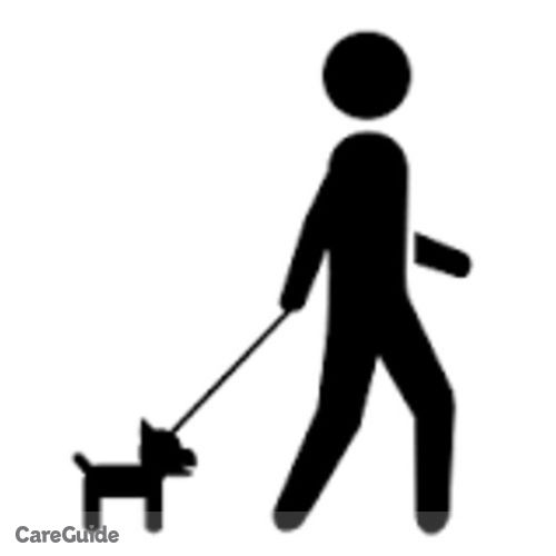 Pet Care Provider Alex T's Profile Picture